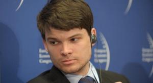 Bartosz Światłowski - doktorant Uniwersytetu Jagiellońskiego, Redaktor, Portal Visegrad Plus, członek, Klub Jagielloński