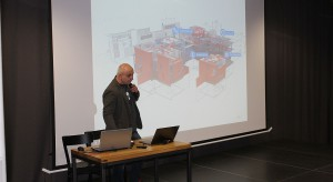 Konrad Zabiełło opowiadał o najnowszych możliwościach programu Archicad.JPG