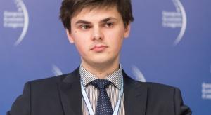 Maciej Tomecki – student Uniwersytetu Warszawskiego, alumn Fundacji im. Lesława A. Pagi