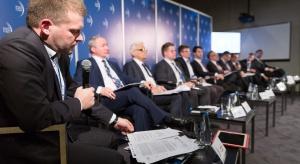 VII Europejski Kongres Gospodarczy, sesja: Młodzi liderzy o przyszłości Europy Fot. KB