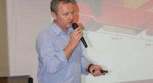 Dariusz Jędrzejczak, szef działu handlowego i marketingu Mochnik.JPG