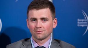 Damian Szewczyk - absolwent Uniwersytetu Ekonomicznego w Krakowie, członek zarządu, Młodzi Reformują Polskę