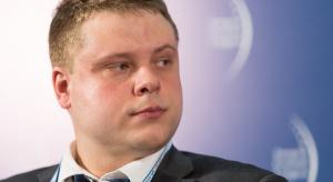 Janusz Dramski - przewodniczący, Forum Młodych Regionalnej Izby Gospodarczej w Katowicach, Manager, Akcelerator Startupowy Business Link Katowice