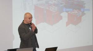 Konrad Zabiełło opowiadał o najnowszych możliwościach programu Archicad (2).JPG