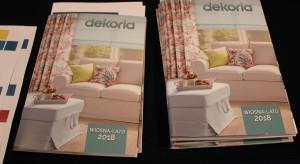 Katalogi firmy Dekoria. Fot. Publikator.jpg