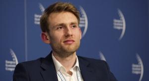 Mateusz Pycia - absolwent Uniwersytetu Ekonomicznego w Katowicach, laureat nagrody L. Czarneckiego, założyciel GlobKurier.pl i GlobBox.net Punkty Paczkowe
