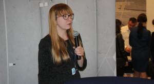 Bozena Maciaszek z firmy Besco. Fot. Publikator.jpg