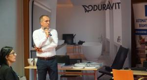 Wystąpienie Tomasza Maślanki z firmy Duravit_DSC02346.png