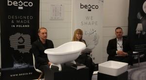 Stoisko firmy Besco. Fot. Publikator1.jpg