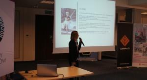 Prezentacja eksperta Ewy Linert Studio Dobrych Rozwiązań, 11.04 Bielsko-Biała