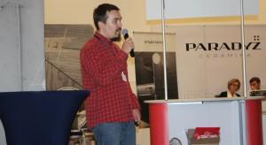 Radosław Skowron z firmy LTB. Fot. Publikator.jpg