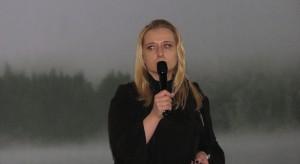 Klementyna Sobieraj, przedstawiciel firmy Cersanit. Studio Dobrych Rozwiązań, 14.03 Olsztyn (11).JPG