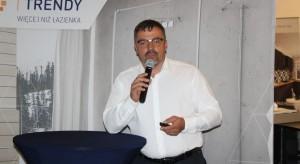 Krzysztof Kopyczyński z firmy Finishparkiet. Fot. Publikator.jpg