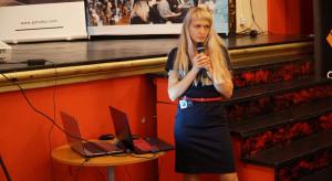 016_Małgorzata Kubaszewska reprezentująca firmę CAD Projekt K&A.JPG