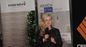 Monika Wiśniewska, przedstawiciel firmy Ceramika Paradyż. Studio Dobrych Rozwiązań, 14.03 Olsztyn (14).JPG