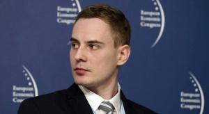 Michał Lorbiecki, absolwent Uniwersytetu Ekonomicznego w Katowicach, Instytut Współczesnego Miasta