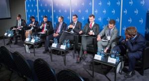 VII Europejski Kongres Gospodarczy, sesja: Globalna gospodarka 2020 Fot. KM