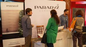024_Stoisko firmy Ceramiki Paradyż - partnera głównego spotkania.JPG