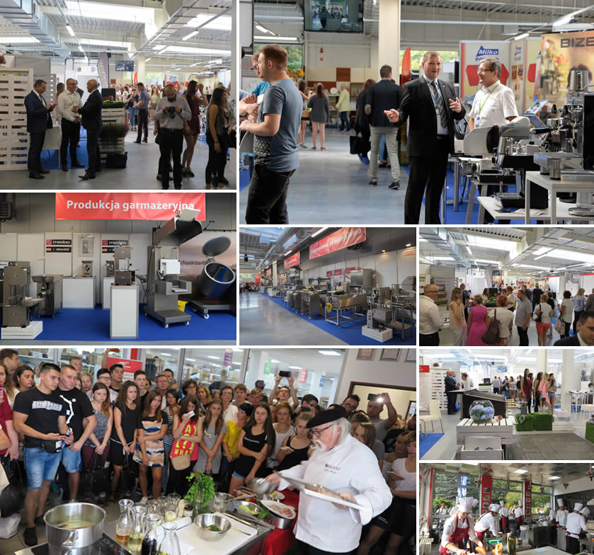 corporate event invitation email%0A We invite you to the fifth edition of GASTROSILESIA to be held for the  first time in the spring  along with the great catering event  FOOD SHOW at  the