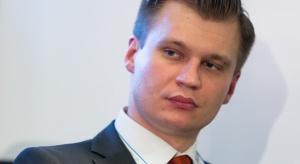 Kamil Pruchnik - doktorant Szkoły Głównej Handlowej w Warszawie, prezes zarządu, Młodzi Reformują Polskę