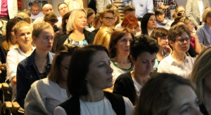 Studio Dobrych Rozwiązań - spotkanie 21 czerwca 2016 roku w Warszawie.