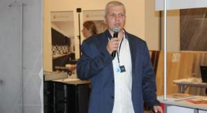 Grzegorz Lelek z firmy SFA. Fot. Publikator.jpg