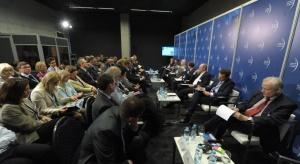 VII Europejski Kongres Gospodarczy, sesja: Co dalej na Wschodzie? Pytania o przyszłość. Fot. PTWP (LC)