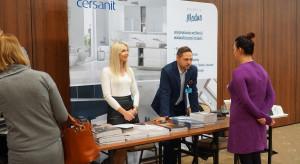 Stoisko partnera głównego marki Cersanit DSC09202.JPG