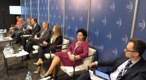 VII Europejski Kongres Gospodarczy, sesja: Systemy podatkowe w Europie Centralnej