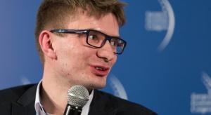 Paweł Grzegorczyk - student Uniwersytetu Jagiellońskiego w Krakowie, Członek Zarządu, Klub Jagielloński
