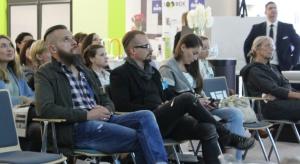 Studio Dobrych Rozwiązań - spotkanie w Szczecinie.