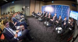 VII Europejski Kongres Gospodarczy, sesja: Młodzi liderzy o przyszłości Europy.