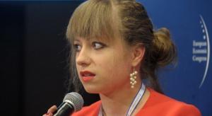 Monika Swaczyna - doktorantka w PAN, członek zarządu, Młodzi Reformują Polskę